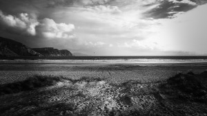 Keel Beach@Achill Island