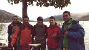 Allgäu Triathlon mit Faris Al-Sultan und Sebastian Kienle